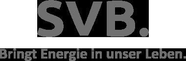 SVB Siegen Logo mit Claim