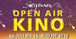Open Air Kino Siegen
